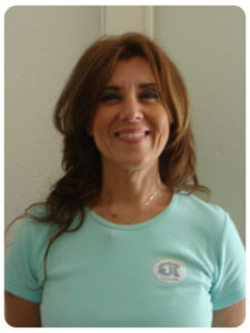 Sandra Polli